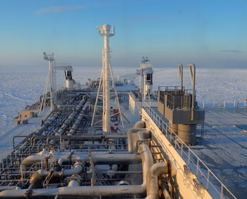 Ex-protected automation systems for the maritime energy transition