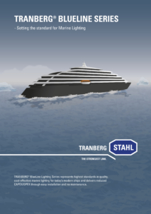 R. STAHL TRANBERG BlueLine Series brochure 2020