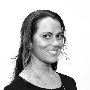 R. STAHL TRANBERG Anne-Lisbet Hatlem Lindal CMO