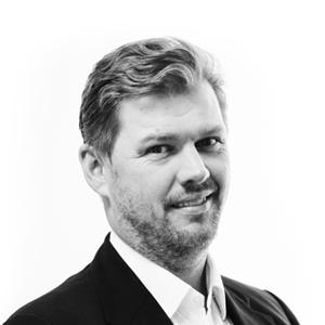 R. STAHL TRANBERG Lars Atle Kjøde CFO