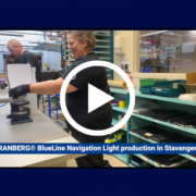 R. STAHL TRANBERG Made in Norway production video