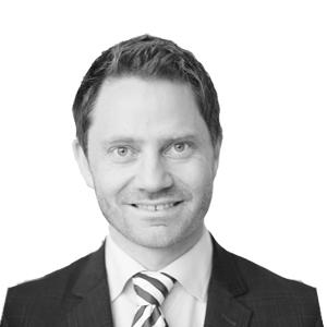 R. STAHL TRANBERG Svein Erik Gregersen Innovations Director