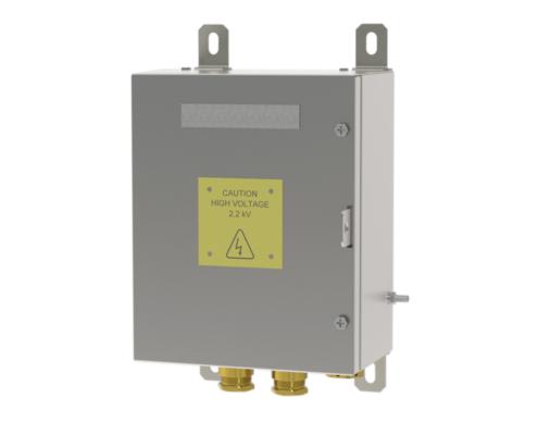 R STAHL TRANBERG High Voltage EX